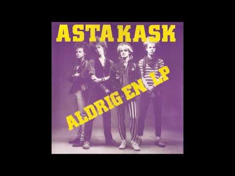 Asta Kask  -  Aldrig En LP  (FULL ALBUM 1986)