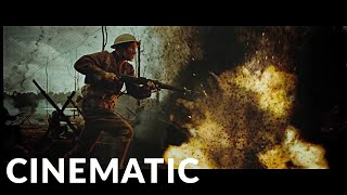 Epic Cinematic | The Revolution (Epic Hybrid Action) - Epic Music VN
