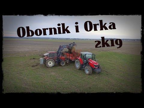 - Akcja Obornik I Orka 2k19 -