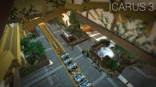 Planet Coaster - Icarus [PART 3]