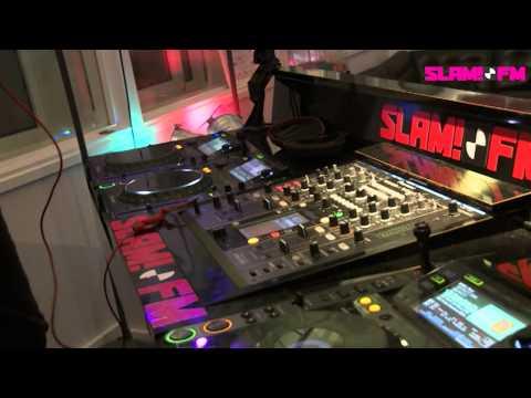 Mitchell Niemeyer (DJ-set)   Bij Igmar