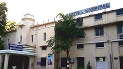 Capital Hospital || Bhubaneswar