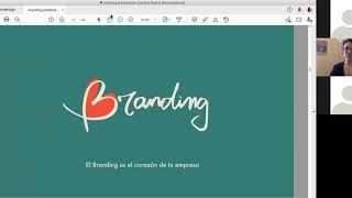 Webinar Branding 13 Agosto