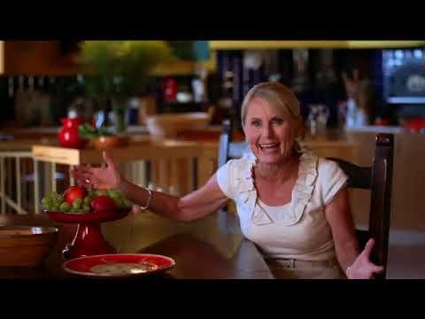 The Food Nanny  In Search of La Vita Vera   BYUtv