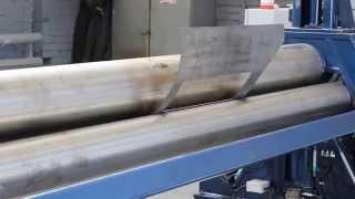 видео Кузнечно-прессовое оборудование от компании Sahinler в Украине