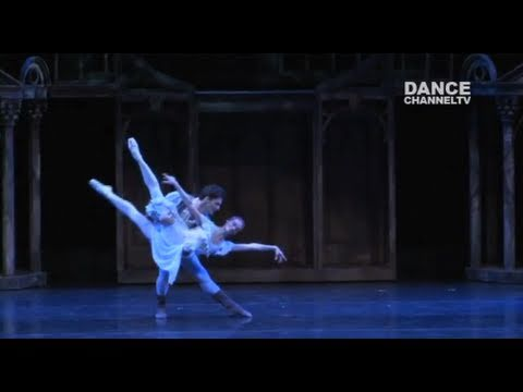 Meet Rodney Gustafson of State Street Ballet