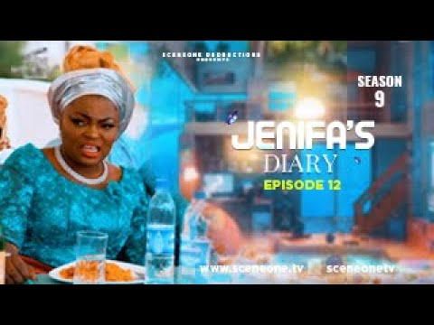 Download Jenifa's Diary S9EP12 - Wedding Planner 2