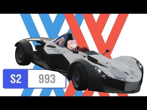 The S2 Dominator | Forza Horizon 4 thumbnail