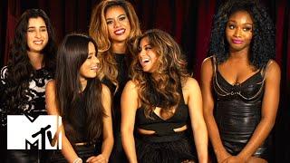Girl Code | Fifth Harmony On Being Awkward | MTV