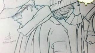 Jikook fanart #4