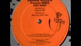 Abnea -- Velvet Moods (Original Mix)