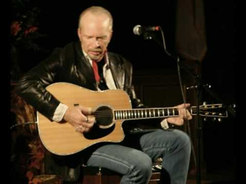 Dave Alvin Blue Wing