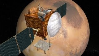 India to launch Mars Orbiter Mission on October 28