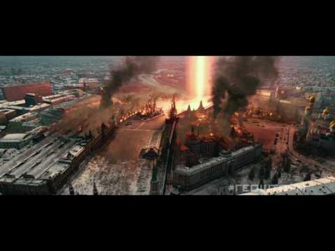 Видео Геошторм фильм 2017 смотреть онлайн бесплатно в хорошем качестве hd