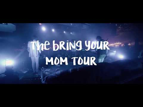 hobo johnson & the lovemakers // the bring your mom tour
