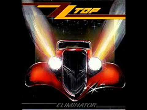 ZZ Top-La Grange(Original Lyrics in Video)