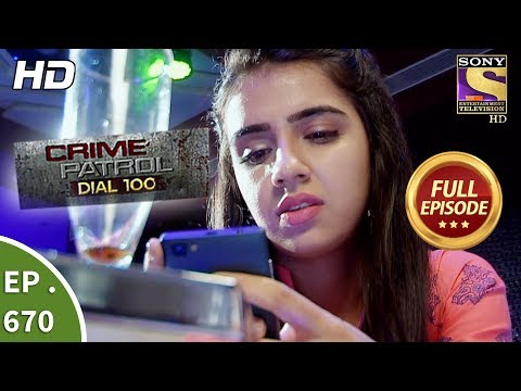 Crime Patrol Dial 100 - Ep 670 - Full Episode - 15th December, 2017