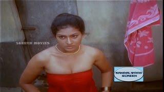 Kashinath Lathasri Spicy Comedy Scene || Love Maadi Nodu || Kannada