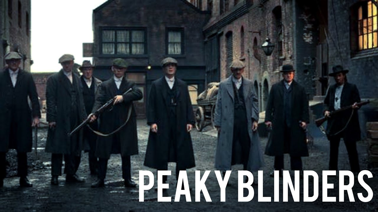 Download Peaky Blinders - Best moments of the season 1
