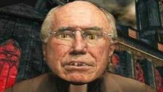 Prime Miniater John Howard Announces Climate Change Policy