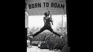 Born To Roam - Drew Thomson