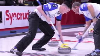 Reid Carruthers - After Team Stoughton