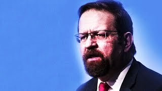 Sebastian Gorka Laughed at By Georgetown Students, Then He COINCIDENTALLY Leaves Panel Early