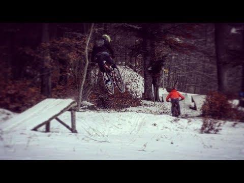 Downhill Freeride:  No Risk No Fun     -2018-  (Bikepark Albstadt)