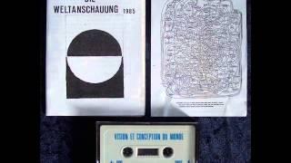 Vivenza - Idéologie & Force De Travail ( 1985 Industrial Noise )
