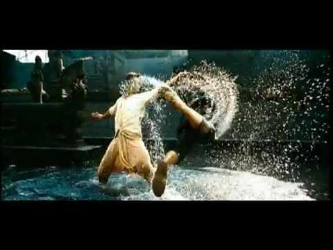 Ong bak(2003) - Film Dailymotion - video dailymotion