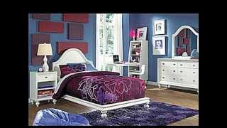 Cribs To College Bedrooms