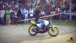 BlackDraft @ Kunnamkulam Roadiez Show