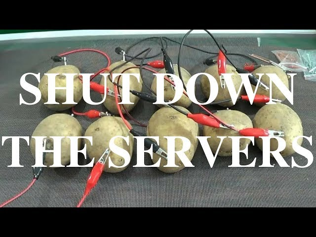Take The Servers Down | TOS Class Action Lawsuit Information