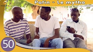 SKETCH - Patin le Mytho - Episode 50
