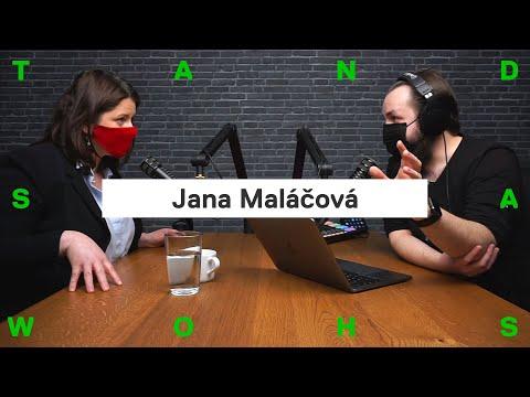 MALÁČOVÁ: Za COVID můžeme všichni, ale vláda udělala spoustu chyb (podcast)