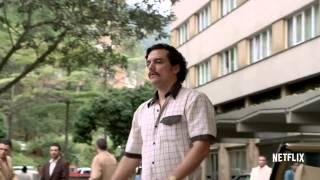 Нарки / Narcos (1 сезон) Русский Трейлер 28 августа 2015