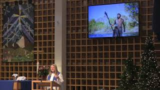 Pastor Heather 12 15 19