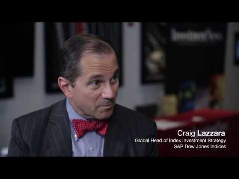 Craig Lazzara, Global Head of Index Investment Strategy, S&P