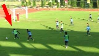 Timnas U19 Indonesia: Pemain Inti vs Pemain Cadangan