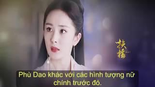 12 VAI DIỄN HAY NHẤT CỦA DƯƠNG MỊCH || #dươngmịch #yangmi