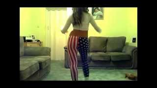 Dancing to Serani- No Games (Farrah)