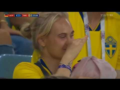 Deutschland vs Schweden 2:1 Alle Tore & Highlights 23/06/2018