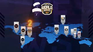 Como vai funcionar o Campeonato Mundial 2019? | FREE FIRE