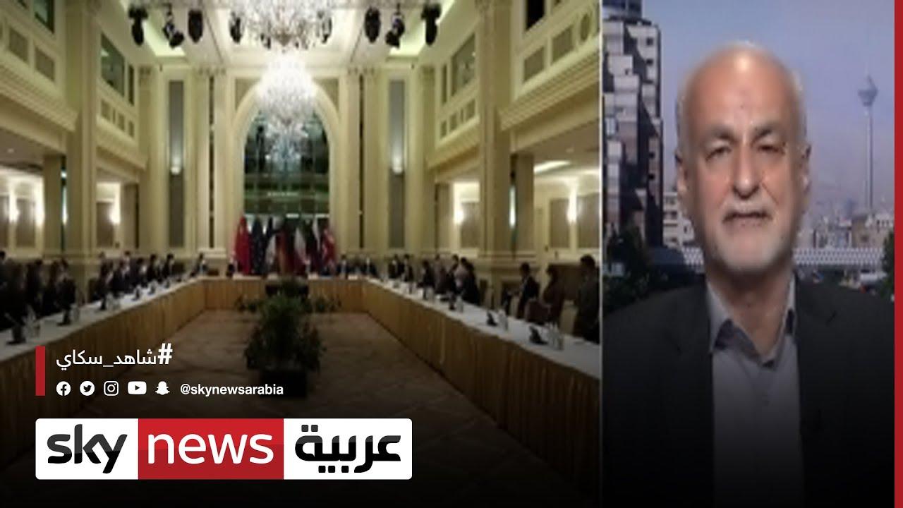 نووي إيران: عراقجي: نحن أقرب من أي وقت مضى للتوصل إلى اتفاق  - نشر قبل 10 ساعة