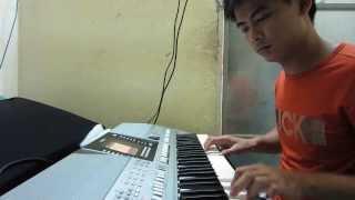 Đàn organ DJ Cầu Vồng Khuyết nhaccugiatot.com