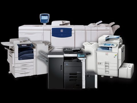 How To Buy Used Copy Machines 2019
