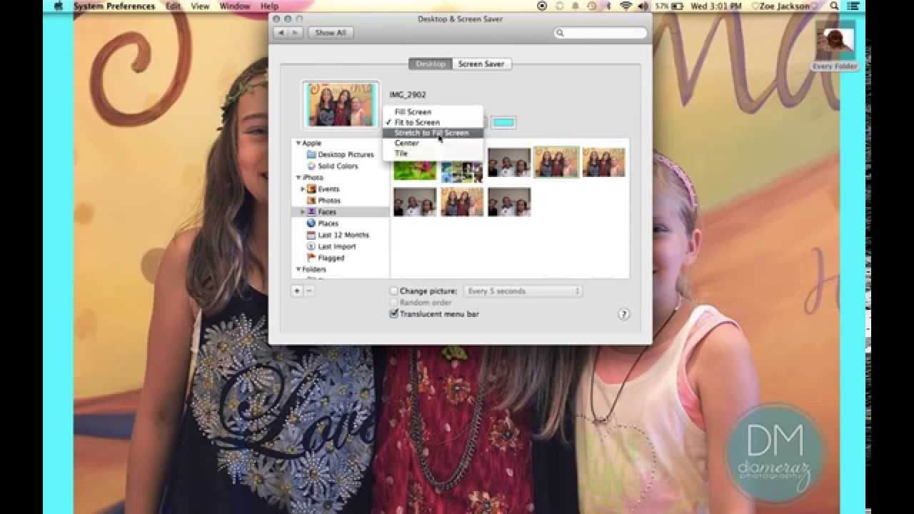 Tips and tricks for mac book air!!! - YouTube