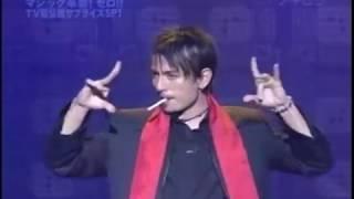 Cyril Takayama 舞台魔術 thumbnail