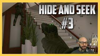Hide and Seek #3 - Hijacked (Black Ops 2) | Swiftor thumbnail