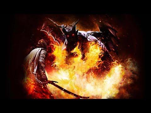 """Прохождение Dragon's Dogma Dark Arisen (PC) Серия 49 """"Самый потный босс на моей памяти"""""""